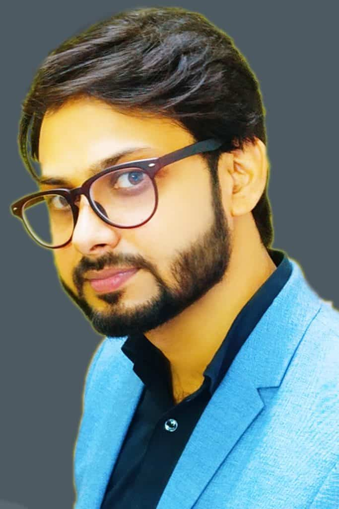 Kdmi Trainer - Zeeshan Zafar