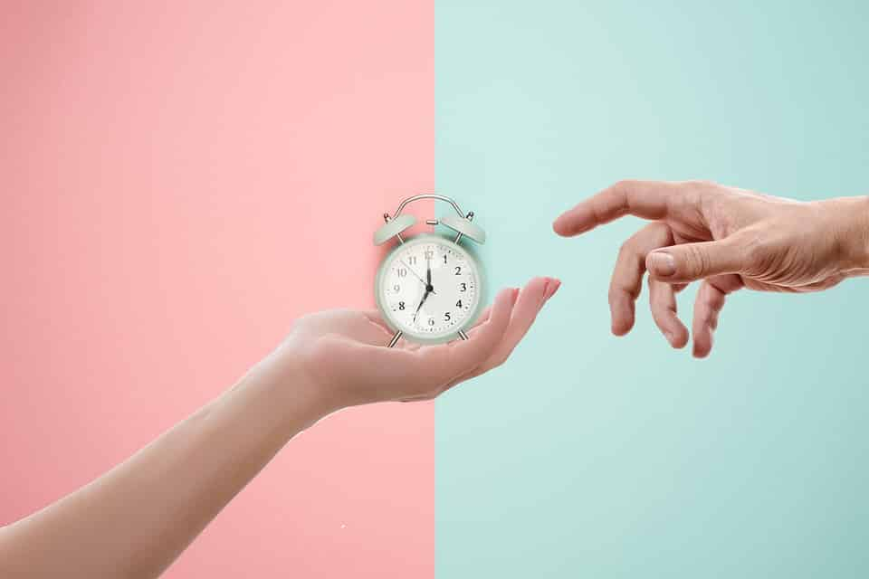 Digital Marketing Time Efficiency