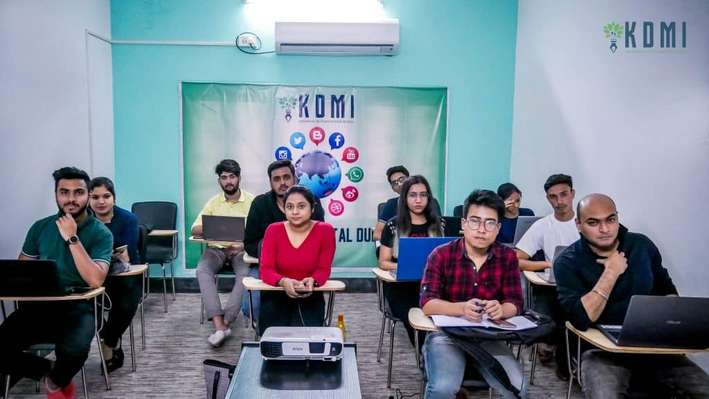 KDMI STUDENTS