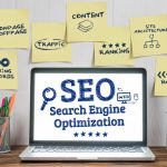 What is SEO Cover image
