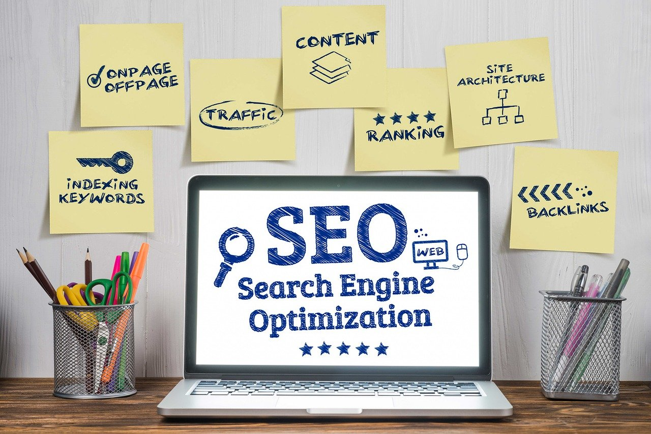 Read more about the article What is SEO(Search Engine Optimization) in digital marketing? A Complete SEO Guide updated in 2021